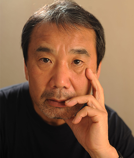 Haruki Murakami: Người nghệ sĩ của
