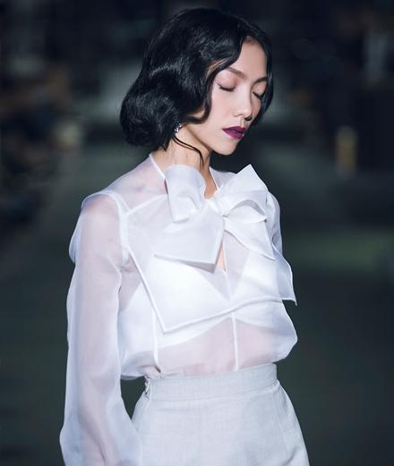 Vietnam Designer Fashion Week FW2016
