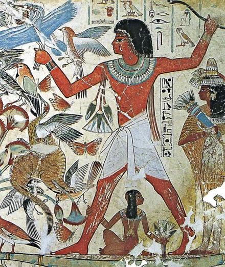 Art that Changed the World I Nghệ thuật thời Ai Cập cổ đại