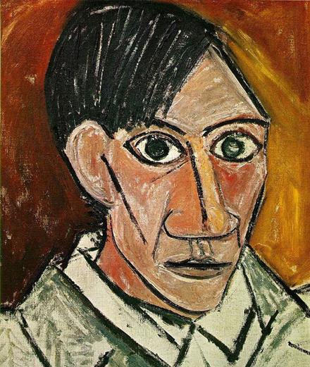 Sáu điều bạn cần biết về Picasso