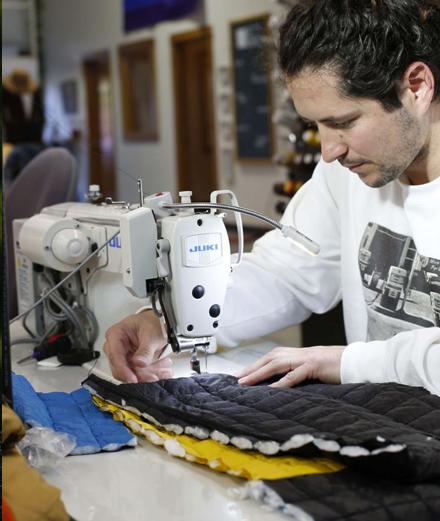 Tại sao nhà thiết kế thời trang phải hiểu quy trình sản xuất?