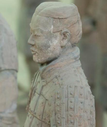 Mộ Tần Thuỷ Hoàng: và những bí ẩn chưa công bố