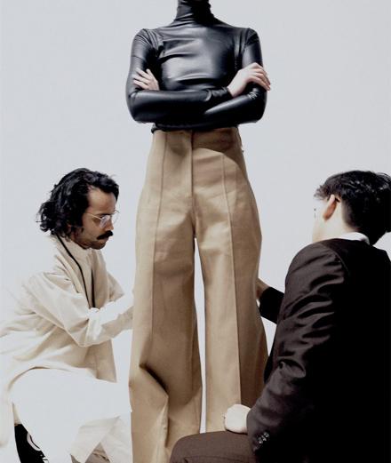Peter Do và cách định nghĩa riêng về bản sắc thời trang nước Mỹ