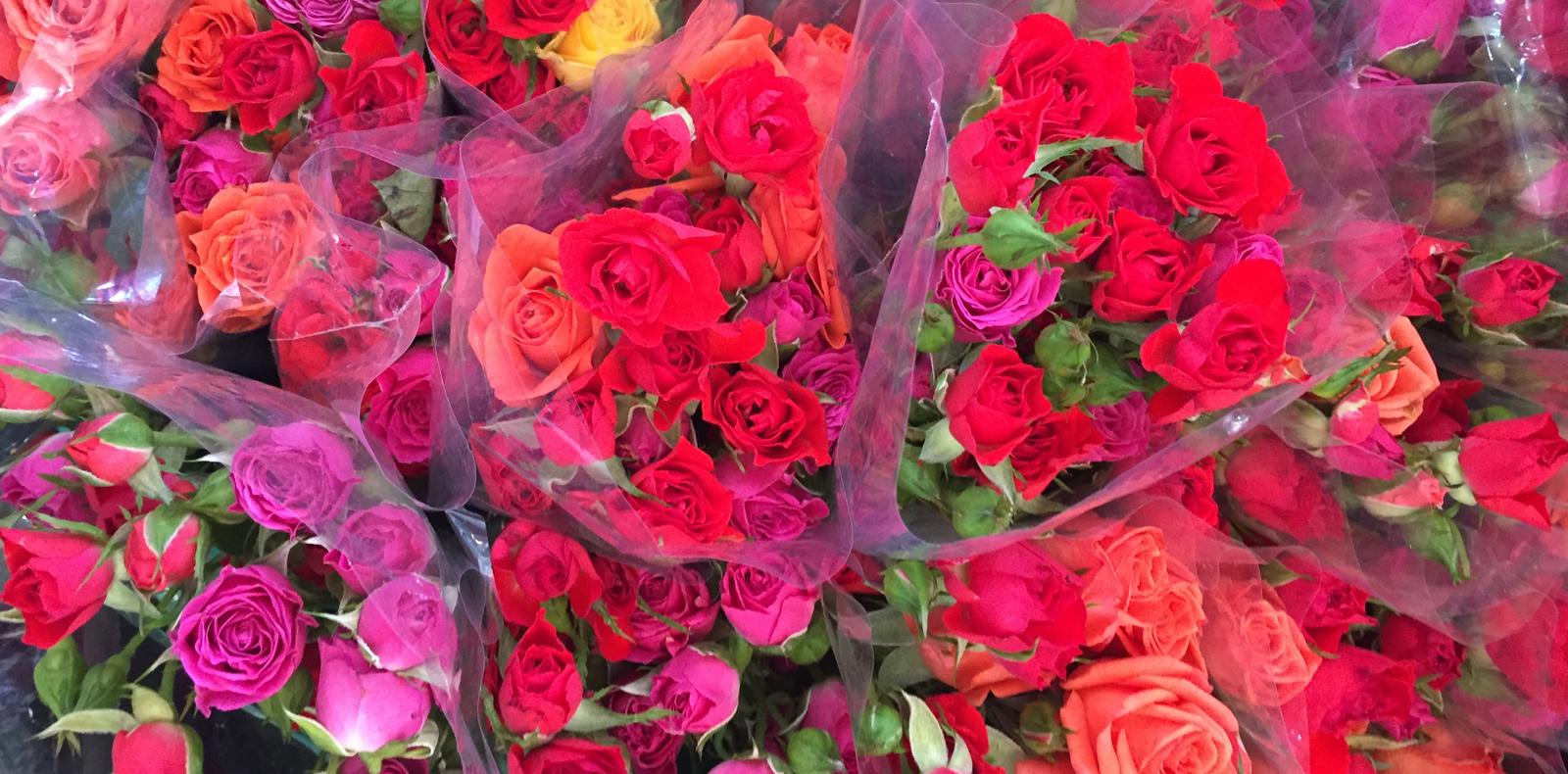 Những bí quyết giữ hoa tươi thật lâu