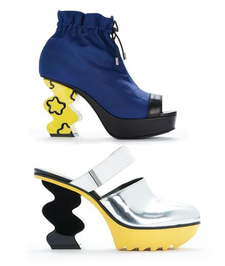 Janet Yeung khởi nghiệp thành công với giày iRi