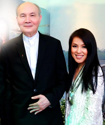 Nhạc sĩ Vũ Thành An trở lại cùng Giai nhân Hồng Anh