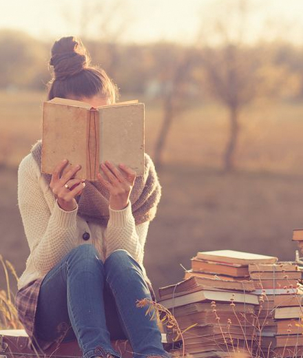 Những cuốn sách khai sáng cuộc đời