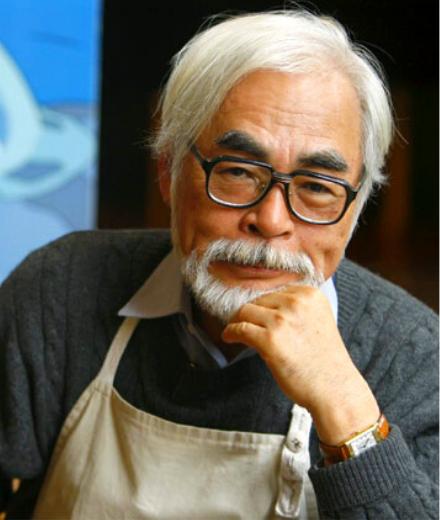 Hayao Miyazaki: nhà làm phim hoạt hình