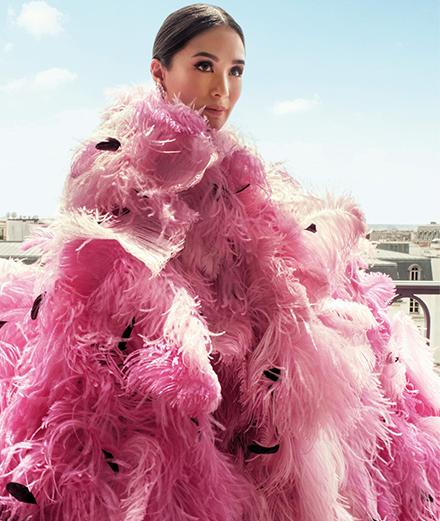 Crazy Rich Angelenos: Biểu tượng thời trang Châu Á tại LA