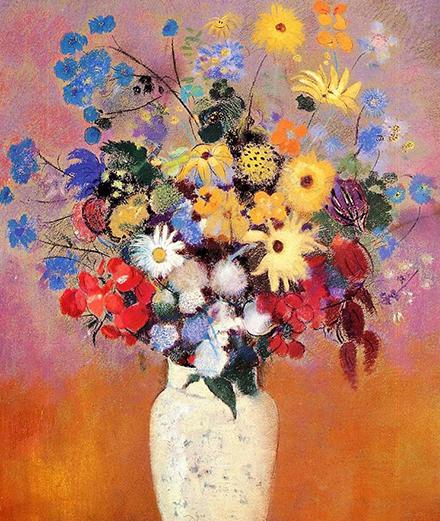 12 bản tình ca hoa nổi tiếng xuyên suốt lịch sử nghệ thuật thế giới