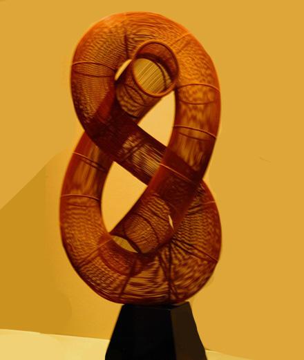 Nghệ thuật đan tre Nhật Bản