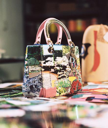Dior Lady Art, tác phẩm đỉnh cao từ các nghệ nhân