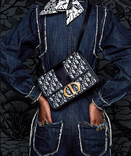 Dior Cruise 2020: Miền đất đa sắc của thời trang thủ công