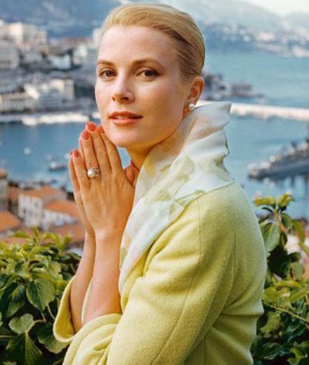 Grace Kelly - Biểu tượng vĩnh cửu của thời trang thanh lịch