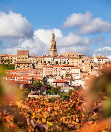 Chuyến đi đầu năm đến xứ sở vang Tây Ban Nha