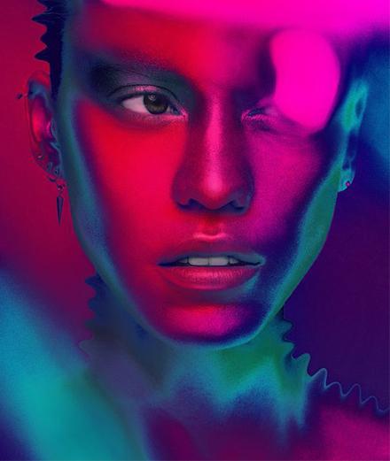 Chromotherapy: Tâm lí trị liệu bằng màu sắc