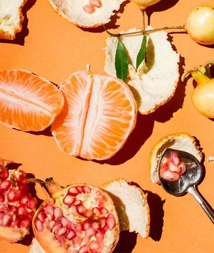 Cách ăn trái cây: Ăn khi bụng rỗng