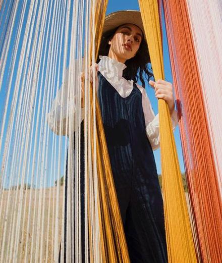4 chất liệu vải thân thiện với môi trường