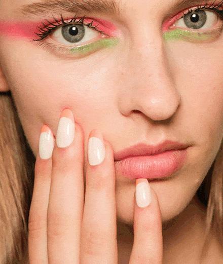4 mẫu móng tay lấy cảm hứng từ tuần lễ thời trang 2020