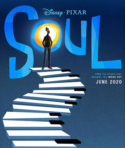 Soul - Cuộc sống vốn dĩ không có mục đích