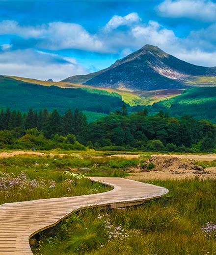 10 địa danh hoang sơ hấp dẫn nhất tại Scotland