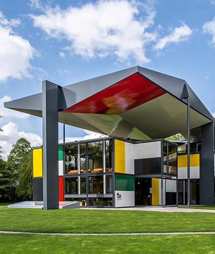 Le Corbusier: Cột móng của kiến trúc chủ nghĩa Hiện đại