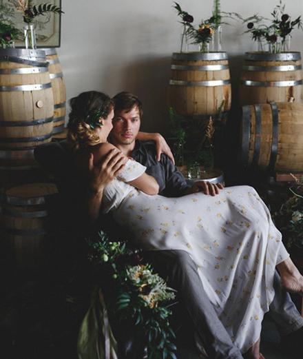 Đàn ông yêu whisky: Người tình hấp dẫn nhất