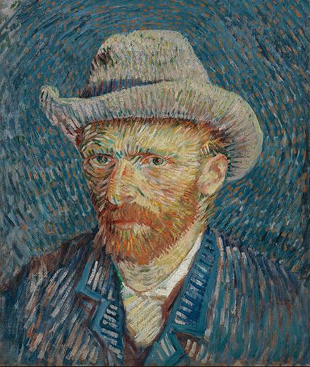 Loạt video trực tuyến 7 phần tham quan bảo tàng Van Gogh