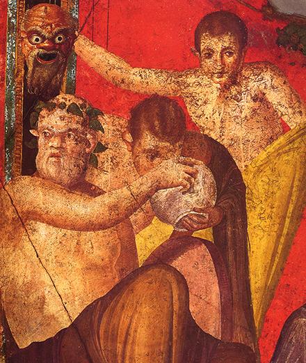 Art that Changed the World I Nghệ thuật Hy Lạp - La Mã cổ đại