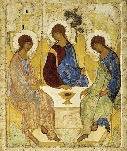 Art that Changed the World I Nghệ thuật Kitô giáo Sơ khai và Byzantine