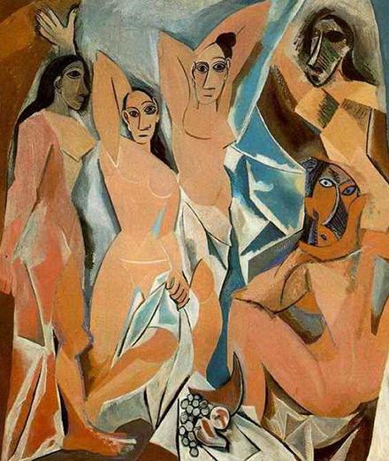 Toàn cảnh về trường phái Lập thể (Cubism)