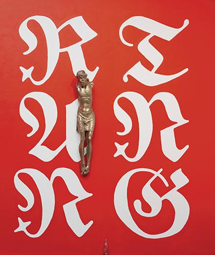 Danh Võ: Thể hiện nghệ thuật bằng ngôn ngữ toàn cầu