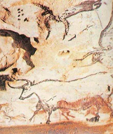 Art that Changed the World I Nghệ thuật thời tiền sử