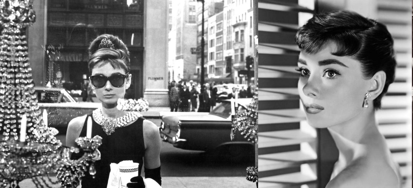 Bí quyết đẹp của nàng Audrey Hepburn
