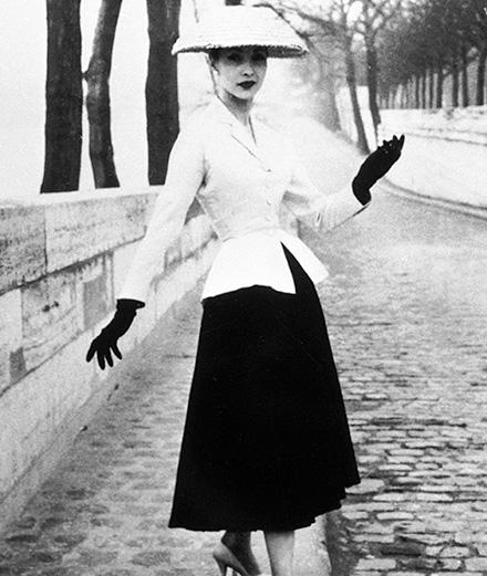 Christian Dior và những câu chuyện chưa bao giờ hé lộ