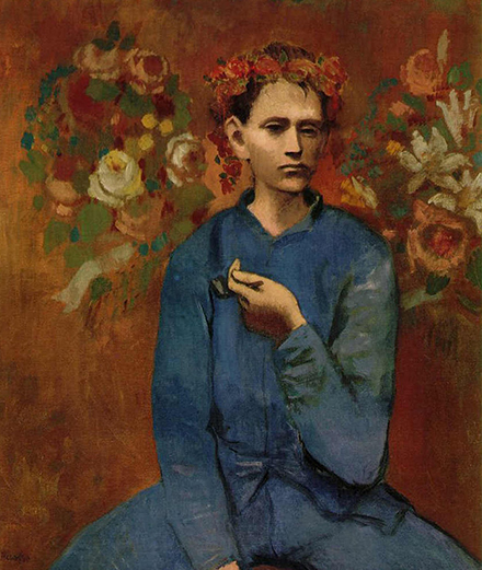Pablo Picasso & ý định đánh cắp bức Mona Lisa nổi tiếng