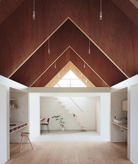Ngôi nhà New York: những sắc màu ấm áp của Minimalist