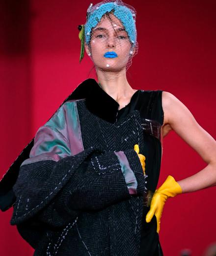 Những bộ sưu tập ấn tượng nhất tại Paris Fashion Week 2020