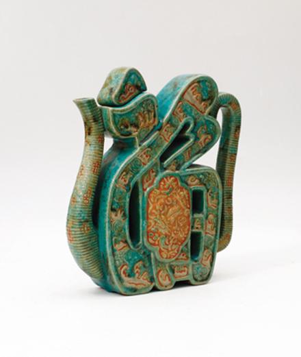 Gốm Biên Hòa, vẻ đẹp vượt thời gian