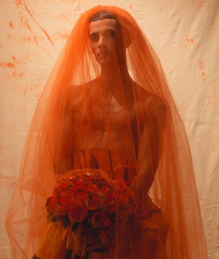 Patrick Church: Vẻ đẹp tình yêu là nghệ thuật thời trang