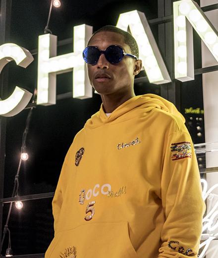 Những điều bạn nên biết về sự kết hợp giữa Chanel x Pharrell