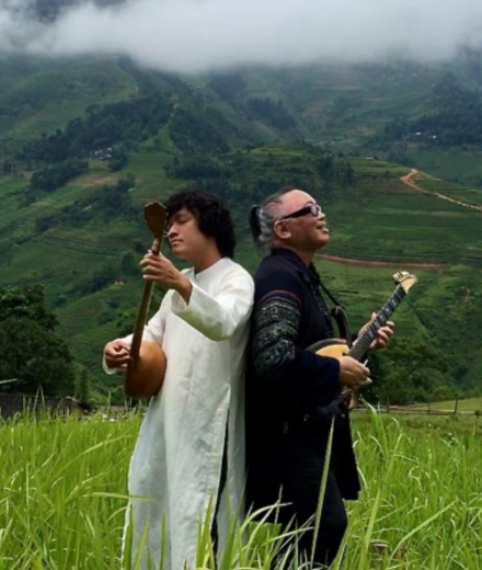 Hà Nội Duo, Nguyên Lê, Ngô Hồng Quang và âm nhạc tương lai về nguồn cội