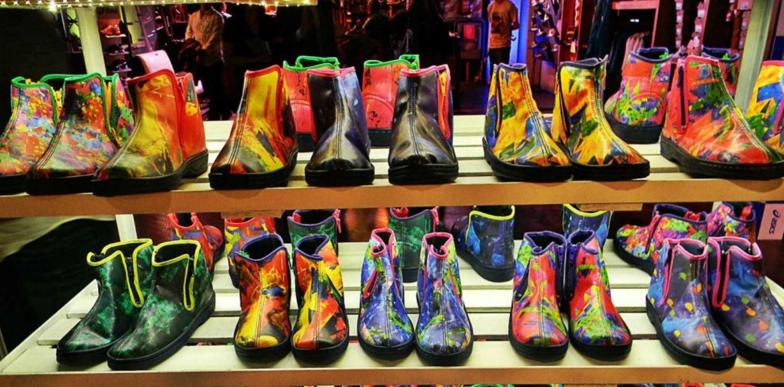 5 cơ hội mua sắm cho tín đồ giày dép